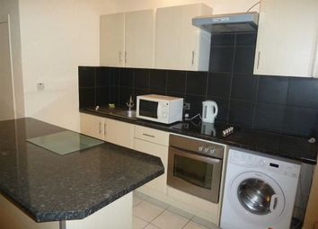 Thumbnail 1 bed flat for sale in Corbiehall, Bo'ness