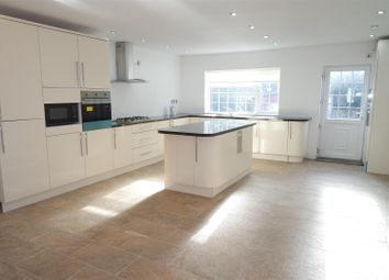Thumbnail 4 bed property for sale in Henley Crescent, Solihull