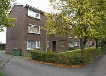 Thumbnail 1 bedroom flat to rent in Boundary Road, Newbury