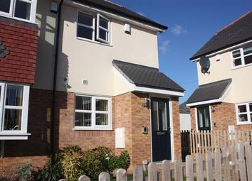 Thumbnail 2 bed flat to rent in LL31, Llandudno Junction, Borough Of Conwy
