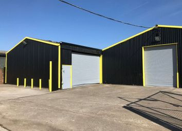 Thumbnail Warehouse to let in Unit 1, Abbey Close, Birkenhead