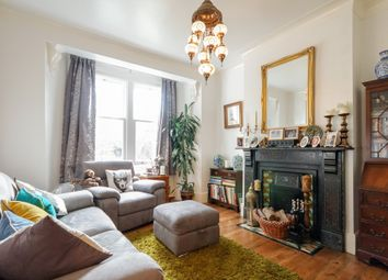 Thumbnail Terraced house for sale in Dulwich Rise Gardens, East Dulwich, London