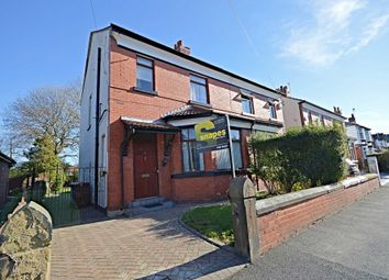 Thumbnail 3 bed semi-detached house for sale in Woodfield Road, Cheadle Hulme, Cheadle