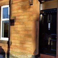 Thumbnail 1 bed flat to rent in Barnraws, Shakespeare Street, Dumfries