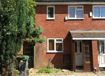 Thumbnail 2 bedroom end terrace house for sale in Heritage Park, St. Mellons, Cardiff