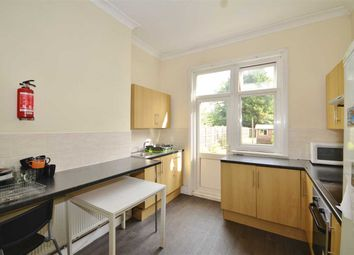 Thumbnail 4 bed semi-detached house to rent in Bowes Road, London