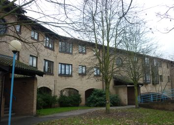 Thumbnail 1 bed flat to rent in Eastgate Close, Thamesmead