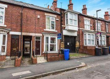 Thumbnail 3 bedroom terraced house for sale in Club Garden Road, Sheffield