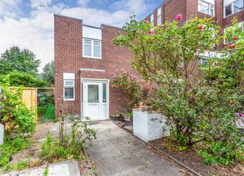 Canrobert Street, London E2. 4 bed end terrace house for sale