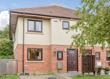 Thumbnail 3 bedroom semi-detached house for sale in Wingfield Grove, Middleton, Milton Keynes