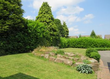 Thumbnail 4 bed detached house to rent in Main Road, Hulland Ward, Ashbourne