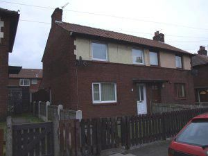 Thumbnail 3 bed property to rent in Priory Road, Carlisle, Cumbria