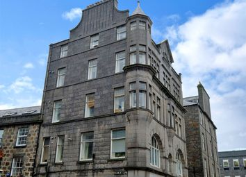 Thumbnail 2 bedroom flat to rent in The Academy, Belmont Street, Aberdeen
