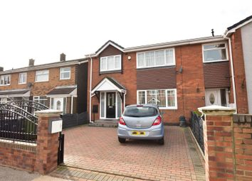 Thumbnail 4 bed terraced house for sale in Barking Square, Town End Farm, Sunderland