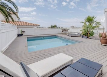 Thumbnail 5 bed link-detached house for sale in Vallpineda Area, Sitges, Barcelona, Catalonia, Spain