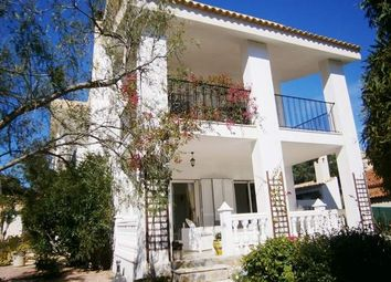 Thumbnail 4 bed villa for sale in El Campello, Alicante, Spain