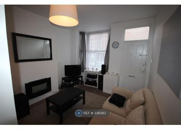 Thumbnail 2 bed end terrace house to rent in Birkin Avenue, Nottingham