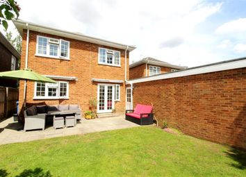 Thumbnail 4 bed detached house to rent in Chiltern Road, Maidenhead