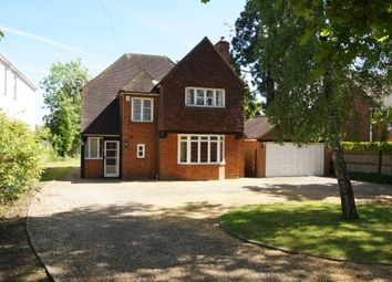 Thumbnail 4 bed property to rent in St. Leonards Hill, Windsor