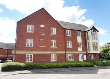 Thumbnail 2 bed flat to rent in Anglesey Lodge, Tiger Court, Burton-On-Trent