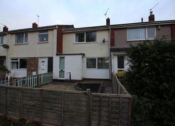 Thumbnail 3 bedroom terraced house for sale in Longford, Yate, Bristol