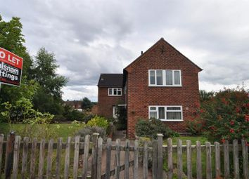 Thumbnail 3 bed semi-detached house to rent in Hewell Avenue, Bromsgrove