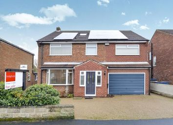 Thumbnail 5 bed detached house for sale in Wheatlands, Great Ayton, Middlesbrough