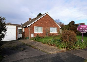 Thumbnail 3 bedroom detached bungalow for sale in Thorn Lane, Four Marks, Hampshire