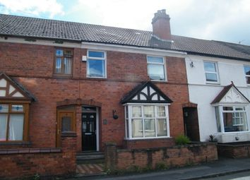 Thumbnail 3 bedroom property to rent in Whitehall Road, Cradley Heath