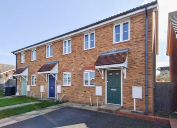 Thumbnail 2 bed terraced house for sale in Favourite Road, Seasalter, Whitstable