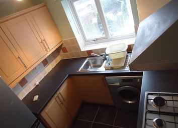 Thumbnail 1 bed flat to rent in Beaumont Close, Newton Aycliffe