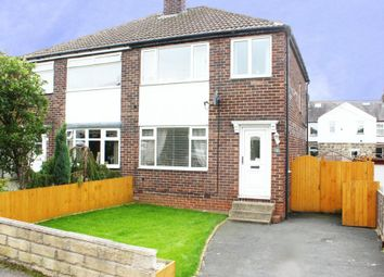 Thumbnail 3 bed semi-detached house for sale in Cambridge Grove, Otley