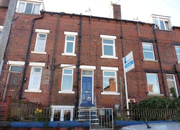Thumbnail 3 bed terraced house for sale in Christ Church Parade, Armley