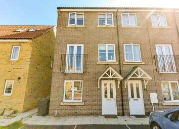 Thumbnail 3 bed semi-detached house for sale in 23 Hornbeam Close, Selby