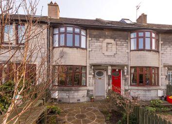 Thumbnail 2 bedroom terraced house for sale in Craighouse Terrace, Morningside, Edinburgh