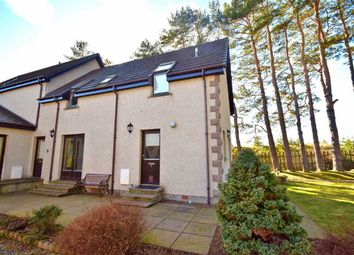 Thumbnail 1 bed semi-detached house for sale in Perth Road, Newtonmore