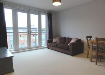 Thumbnail 2 bed flat to rent in Worsdell Drive, Gateshead
