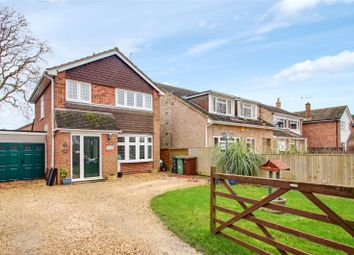 Thumbnail 3 bed link-detached house for sale in Mill Lane, Chinnor, Oxfordshire