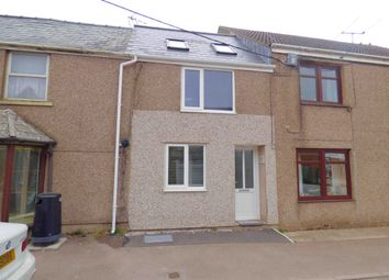 Thumbnail 2 bed terraced house to rent in High Street, Bream