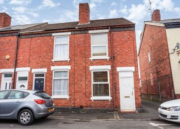 2 bed end terrace house for sale in Claremont Street, Cradley Heath B64