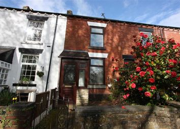 Thumbnail 2 bedroom terraced house to rent in Higher Darcy Street, Bolton, Bolton