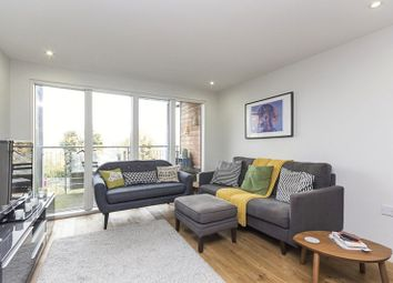 Thumbnail 2 bed flat for sale in Seren Park Gardens, London