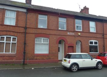 Thumbnail 4 bed terraced house for sale in Hoole Lane, Hoole, Chester