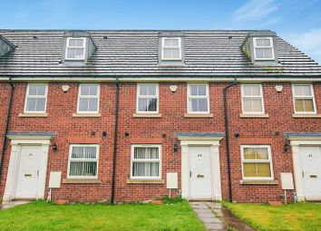 Thumbnail 3 bed mews house to rent in Scowcroft Street, Bolton
