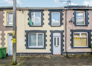 Thumbnail 3 bedroom terraced house to rent in Ty'r Felin Street, Mountain Ash