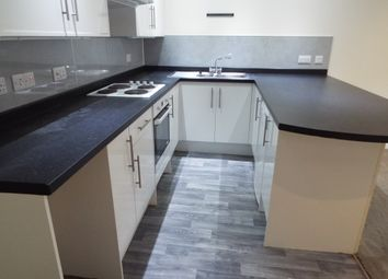Thumbnail 2 bed flat to rent in New Street, Louth