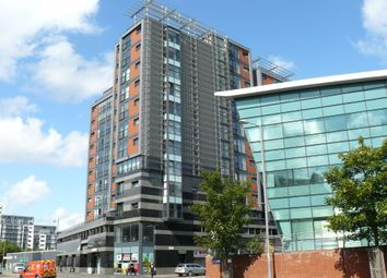 2 bed flat to rent in Lancefield Quay, Riverheights, Glasgow, Lanarkshire G3