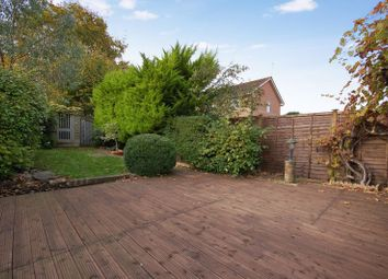 Thumbnail 3 bed semi-detached house for sale in Grove Road, Rickmansworth