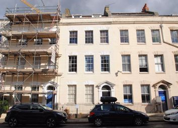 Thumbnail 2 bedroom flat for sale in Cave Street, St Pauls, Bristol