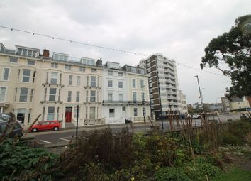Thumbnail 1 bedroom flat for sale in South Parade, Southsea